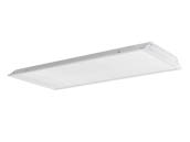 Philips Lighting 2TG38L835-4-FS-02F-UNV-DIM Philips TGrid Dimmable 36W 3500K 2x4 ft Recessed LED Troffer