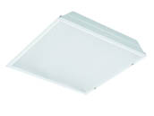 Day-Brite 2TG30L835-2-FS-02F-UNV-DIM 2x2 ft TGrid Dimmable 33W 3500K Recessed LED Troffer