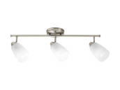 Progress Lighting P3363-09 Three-light Wall or Ceiling Mount Directional