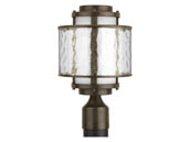 Progress Lighting P5499-20 One-light Post Lantern