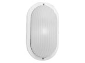 Progress Lighting P5704-30 Polycarbonate Light for Indoor and Outdoor areas