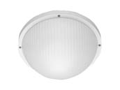 Progress Lighting P5702-30 Polycarbonate Light for Indoor and Outdoor areas