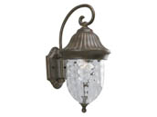 Progress Lighting P5828-87 One-light Wall Lantern