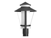 Progress Lighting P6409-31 One-light Post Lantern