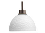 Progress Lighting P5032-20 One-light Mini-Pendant