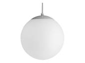Progress Lighting P4402-29 Opal Cased Globe Pendant