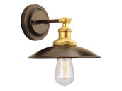 Progress Lighting P7156-20 One-light Adjustable Swivel Wall Sconce