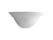 Progress Lighting P7188-30WB One-light Compact Fluorescent Wall Sconce