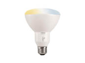 Sylvania 73740 LED9.5BR30TWLFY Lightify Tunable White 2700K 6500K BR30 LED Bulb