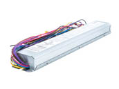 Bodine B50 Philips B50 Linear Fluorescent Emergency Ballast For 1-2 Lamps, 17-215 Watts, Up to 1600 Lumens