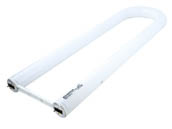Sylvania 24004 FB40/CWX/6 40W 6in Gap T12 Cool White UBent Fluorescent Tube