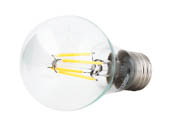 Bulbrite 776572 LED5A19/27K/FIL/2 Dimmable 5W 2700K A19 Filament LED Bulb