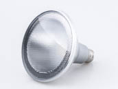 Bulbrite 772745 LED15PAR38/WFL60/830/WD Dimmable 15W 3000K 60° PAR38 LED Bulb, Enclosed and Wet Rated