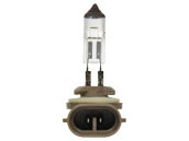 Sylvania 35453 881.BP EN-SP 1/SKU 10/BX 100/CS 881 Basic Halogen Fog Bulb