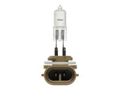 Sylvania 35460 894.BP EN-SP 1/SKU 10/BX 100/CS 894 Basic Halogen Fog Bulb