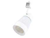 Green Creative 97587 22TRMG4DIM/927/W/H Dimmable 22W 2700K LED Track Head for Halo Track