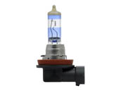 Sylvania 31360 H11SU.BP2 EN-SP 2/SKU 8/BX 80/CS H11 SilverStar Ultra Halogen Headlight