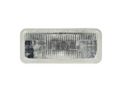Sylvania 30822 H4351.BX EN-SP-FR 1/SKU  6/CS H4351 Basic Sealed Beam Auto Bulb