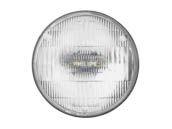 Sylvania 30829 H5001.BX EN-SP-FR  1/SKU  6/CS H5001 Basic Sealed Beam Auto Bulb