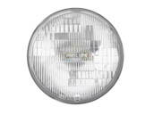Sylvania 30830 H5006.BX EN-SP-FR  1/SKU  6/CS H5006 Basic Sealed Beam Auto Bulb