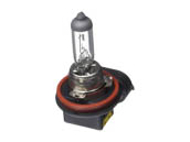 Sylvania 35750 H8.BP EN-SP 1/SKU 4/BX 24/CS H8 Basic Halogen Headlight