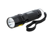 Duracell CMP-8CUS Tough Compact Pro Series 300 Lumens LED Flashlight