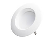 "Bulbs.com 281230 DL6 120V 12W 75WE 927 E26 DIM ES EII Dimmable 12 Watt 5""/6"" 90 CRI 2700K Recessed LED Downlight"