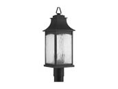 Progress Lighting P6432-31 Two-light Post Lantern