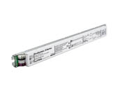 Lutron Electronics EHDT832MU210 Lutron EcoSystem H-Series Fluorescent Dimming Ballast 120V to 277V for (2) T8 Linear, UBent