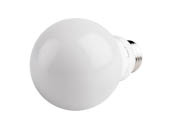 NaturaLED 5860 LED12A19/110L/827 Dimmable 12 Watt 2700K 120 Volt A-19 LED Bulb