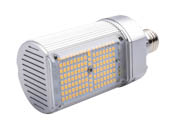 Light Efficient Design LED-8087E40-A 30 Watt 4000K Wallpack Retrofit LED Bulb, Ballast Bypass