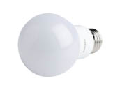 Philips Lighting 460634 5.5A19/LED/827/ND 120V Philips Non-Dimmable 5.5 Watt 2700K A19 LED Bulb