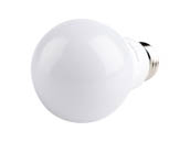 Philips Lighting 463018 9.5A19/LED/850/ND 120V Philips Non-Dimmable 9.5 Watt 5000K A19 LED Bulb