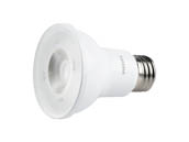 Philips Lighting 463653 6PAR20/LED/830/F25/DIM SO 120V Philips Dimmable 6W 3000K 25° PAR20 LED Bulb