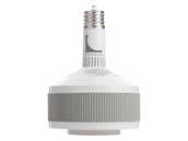 Lunera Lighting 931-00086 SN-V-E39-B-15KLM-840-G3 Lunera 160 Watt 4000K High Bay LED Retrofit Lamp , Uses Existing Ballast