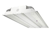 MaxLite 101448 HL-150UW-50 150 Watt LED High Bay Linear Fixture
