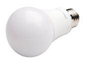 TCP LED10A19DOD30KW Dimmable 9.5 Watt 3000K A19 LED Bulb, Rated For Wet Locations and Enclosed Fixtures