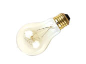 Bulbrite 607171 NOS60-VICTOR/FL 60W 120V A19 Incandescent Loop Filament Nostalgic Decorative Bulb, E26 Base