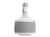 Lunera Lighting 931-00230 SN-VS-E39-L-9KLM-850-G3 Lunera 110 Watt High Bay LED Retrofit Lamp 5000K, Ballast Compatible or Ballast Bypass