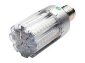 Light Efficient Design LED-8029M40-A 100 Watt Equivalent, 24 Watt 4000K LED Corn Bulb, Ballast Bypass