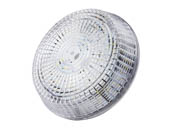 Light Efficient Design LED-8035E57-MHBC 60 Watt 5700K Low Bay Retrofit LED Bulb, Uses Existing Ballast