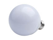 Philips Lighting 465864 4.5G25/LED/827/ND 120V 1PK Philips Non-Dimmable 4.5 Watt 2700K G25 Globe LED Bulb