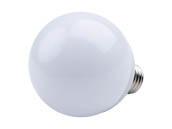 Philips Lighting 465872 4G25/LED/850/ND 120V 1PK Philips Non-Dimmable 4 Watt 5000K G25 Globe LED Bulb
