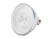 Philips Lighting 467910 12PAR30S/AMB/F40/830/DIM ULW Philips Dimmable 12W 3000K 40° PAR30S LED Bulb, Outdoor and Enclosed Rated