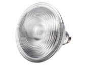 Philips Lighting 467704 16PAR38/AMB/F25/830/DIM ULW Philips Dimmable 16W 3000K 25° PAR38 LED Bulb, Outdoor Rated