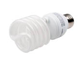Overdrive 23W/ODT2S/27K 100W Equivalent 23W Warm White Spiral CFL