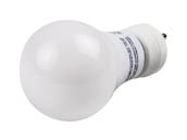 Euri Lighting EA19-2020eG EBA19DM/B/8.5W/800/230D/27K/GU24/E Dimmable 8.5W 2700K A19 LED Bulb, GU24 Base