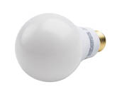 Euri Lighting EA21-1050et EBA21/B/16W/1600/230D/50K/E26/E Non-Dimmable 5W, 9W, 16W 3-Way 5000K A21 LED Bulb