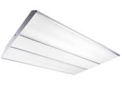 NaturaLED 7408 LED-FXHBL100/22FR/840 Dimmable 100 Watt LED High Bay Fixture, 4000K