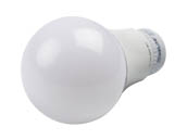 MaxLite 102200 15A21GUDLED27/G4 Dimmable 15W 2700K A21 LED Bulb, GU24 Base
